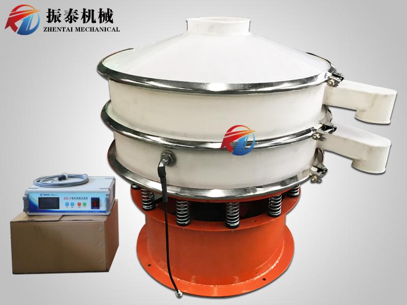 超声波型聚丙烯振动筛